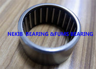 GCR15 Open End Drawn Cup Needle Roller Bearings For Electronic Equipment