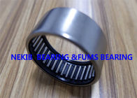 Low Noise Drawn Cup Needle Roller Bearings GCr15 Material With Seal HK1416 2RS(bearing inner ring)