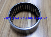 Chrome Steel Single Low Drawn Cup Needle Roller Bearings Oil Lubrication